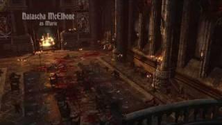 Castlevania: Lords Of Shadow E3 trailer, PS3, Xbox 360 (Konami)