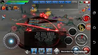 Avabel Online:Assassin Ex Skill
