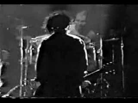 Ministry - No Bunny - NYC 1988
