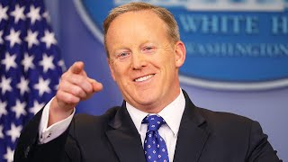 Should 'DWTS' Have Cast Sean Spicer?