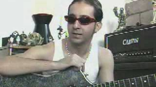 vuclip Guitar Lessons with Daron Malakian from System of a Down