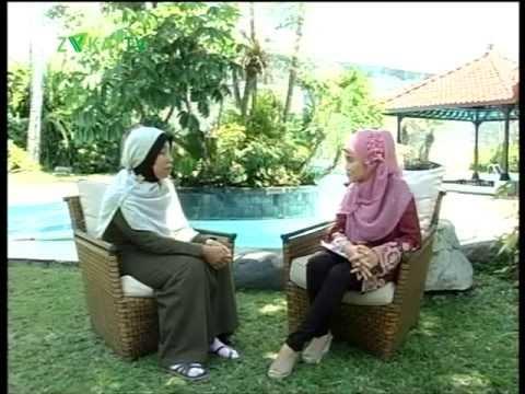 Bersyar'i Melalui Salon Muslimah