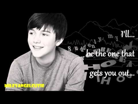 Greyson Chance - Take a look at me Now [Lyrics]