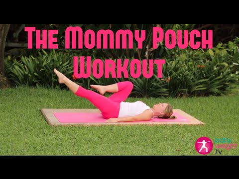"""exercises-for-lower-abs-""""mommy-pouch""""-postnatal-all-levels"""