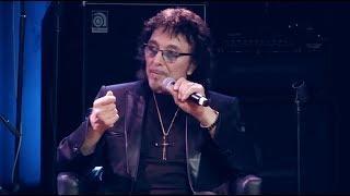 Download lagu Black Sabbath s Tony Iommi Chopping Off Fingers Early Bands MI Conversation Series MP3