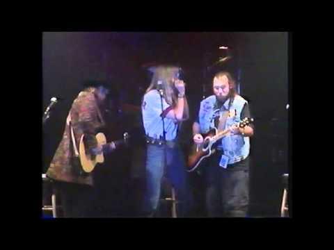 You 've Got To Move - Daryl Mansfield, Glenn Kaiser, Larry Howard