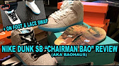 new concept ca11b 1644b 5 11. First Look! 4K! Nike SB Dunk High Elite Iridescent! Review   On Feet!