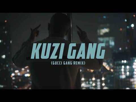 Ajé – KUZI GANG (Gucci Gang Remix) [Official Video]
