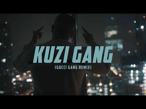 Ajé – KUZI GANG (Gucci Gang Remix) [Official Video]