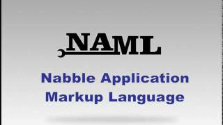 Nabble Application Markup Language (NAML) Introduction