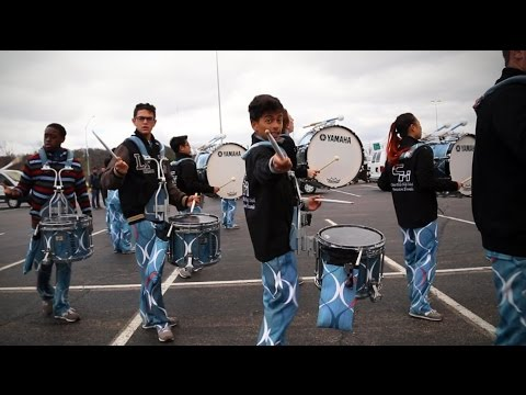 WGI 2015: Chino Hills High School - In The Lot (FULL SHOW)