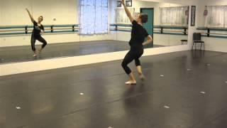 Dance 101 Recital 2016 - Don't Stop Believing