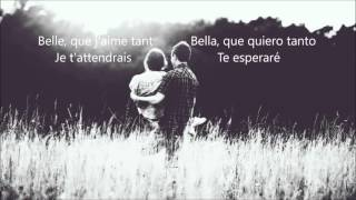 Zaz - Belle (Paroles / Letra)