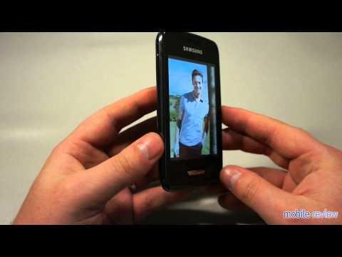 Обзор Samsung Wave Y S5380