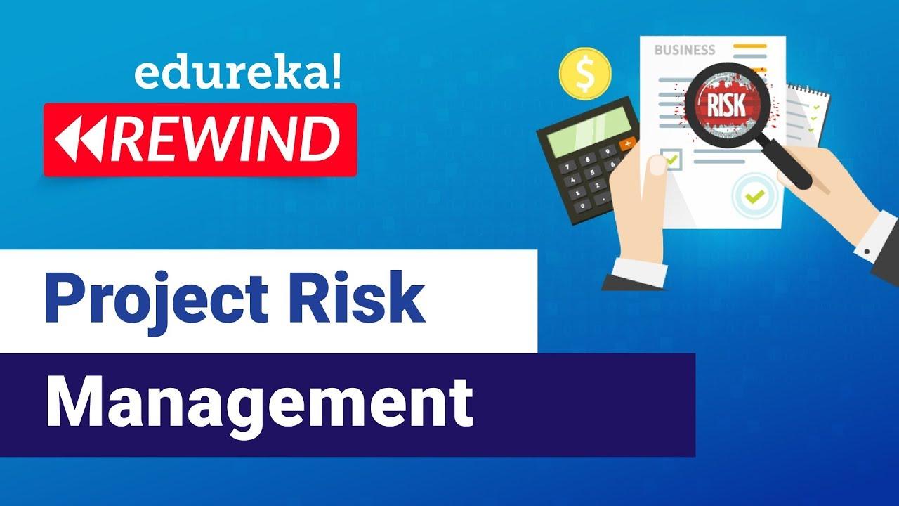 Project Risk Management   Project Management   PMP Certification