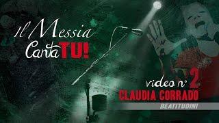 Il Messia Canta TU - Claudia Corrado