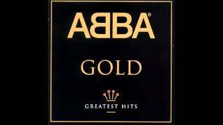 ABBA Mamma Mia ALBUM GOLD HITS