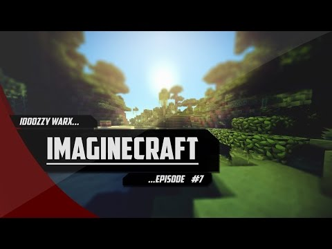 ImagineCraft | Episode 7 : Chambre & terrasse !
