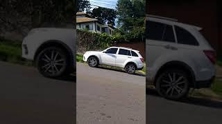 Lifan X60 VIP 2018 CVT, não sobe rampa e subida íngreme!!