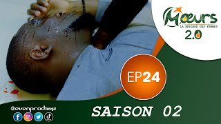 Moeurs - Saison 2 - Episode 24 **VOSTFR **