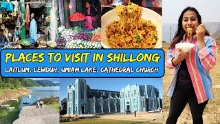Places to visit in Shillong Last Day in Shillong Hotel Review Laitlum Meghalaya India Ep 6
