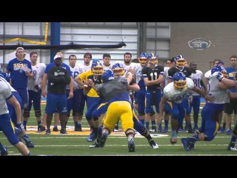 Midco SN's Countdown To Kickoff College Preview 2015
