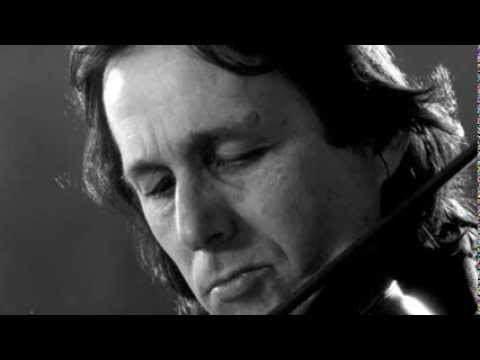Paganini Cantabile: Volodja Balzalorsky, violin Christoph Theiler, piano