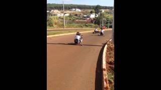 Drift trike patos de minas Thiago Jesus