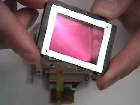 UPDATE: Canon 5D Mark II / 50D Fluorine sensor filter cleaning