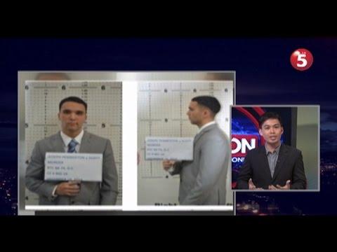 BUREAU OF IMMIGRATION, NAGLABAS NG DEPORTATION ORDER VS. PEMBERTON