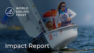 Impact Report | World Sailing Trust