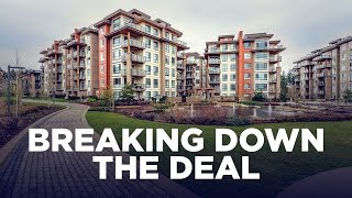 Breaking Down the Deal - Real Estate Investing Grant Cardone