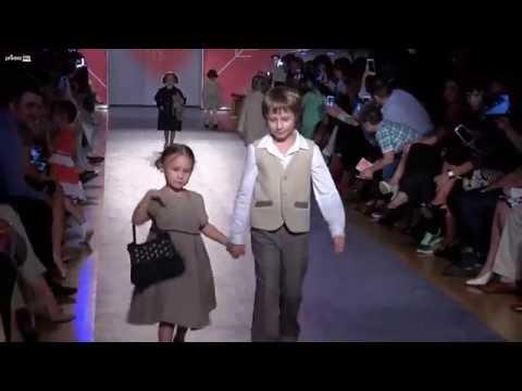 Moldova Fashion Days Fall-Winter 2016/17