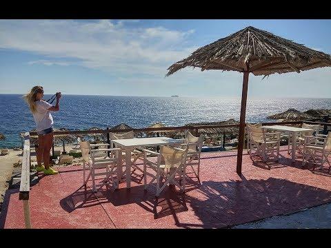 ZAKYNTHOS ZANTE GREECE HD GOPRO (HD)
