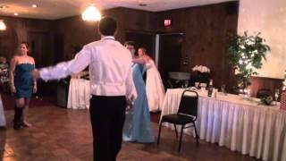 God gave me you Wedding video