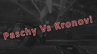 paschy90 vs. Kronovi 1v1 (1# vs 2# in World)
