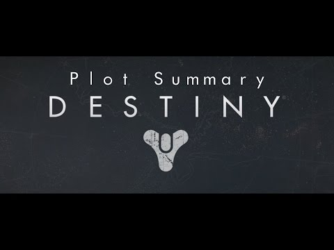 Destiny's story, explained