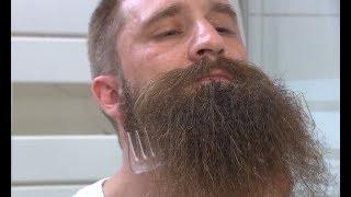 La barbe, un nid à bactéries ? - Le Magazine de la santé