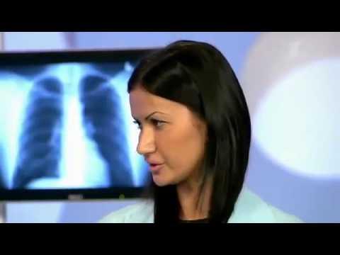 Туберкулез - симптомы, формы, профилактика, лечение
