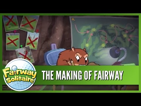 The Making Of Fairway Solitaire