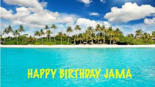 Jama   Beaches Playas - Happy Birthday