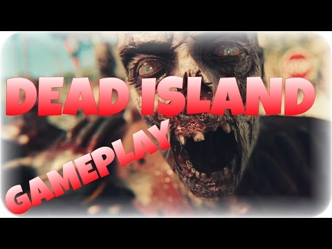 Dead Island Gameplay Episode 02 |