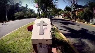 Repeat youtube video Accidentes viales, primera causa de muerte en jóvenes