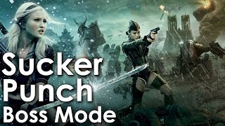 "Sucker Punch ""boss Mode"" (knife Party)"