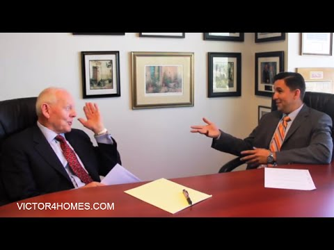 Berkshire Hathaway Homeservices CA Props. CEO Bruce Mulhearn interview with Victor Quiroz