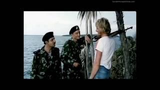 """Solo voyage, the """"soviet Rambo"""" movie /Одиночное плавание, кино о «советском Рэмбо»"""