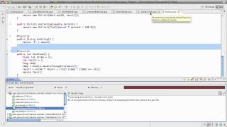 "Let's Play: Test-Driven Development. Episode #32: ""Rounding Off Pen..."