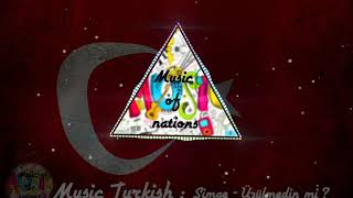 Simge - Üzülmedin mi? | Music of National