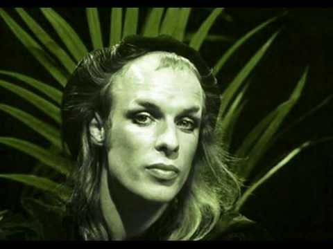Brian Eno & David Byrne - Home