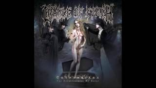 Gambar cover Cradle Of Filth - Cryptoriana - The Seductiveness of Decay (Full Album)